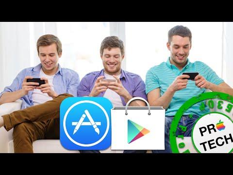 Бесплатные игры в которые можно поиграть с другом на iOS и Android [Часть 2]
