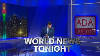 Ada Derana World News Tonight | 12th January 2021