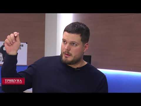 Андрій Іллєнко про владу, політику і трошки про себе