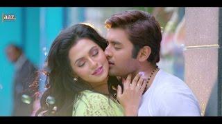 Aashiqui Teaser   Ankush   Nusraat Faria   Aashiqui Bengali Movie 2015