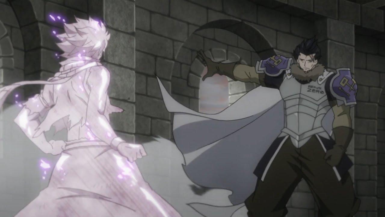 Fairy Tail Episódio 240