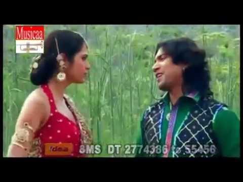 Vikram Thakor | Mamta Soni | Mara Maan Mandirma | Gujarati Romantic Song video