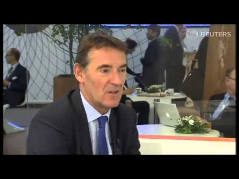 Jim O'Neill on Russia and BRICs and the economic future of Europe and America