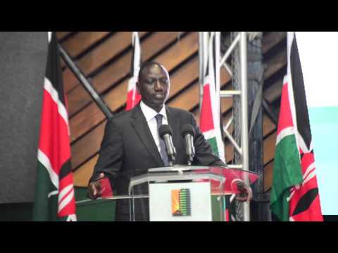Ruto optimistic of tourism growth in Africa