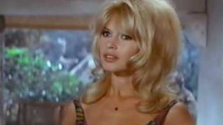 Brigitte Bardot Chère Brigitte