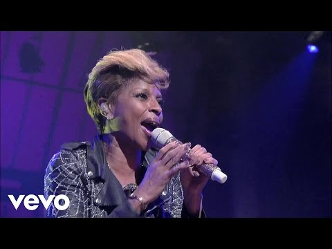 Mary J. Blige - You Bring Me Joy