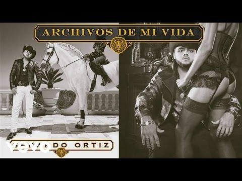 Gerardo Ortiz - Archivos de Mi Vida (Audio)