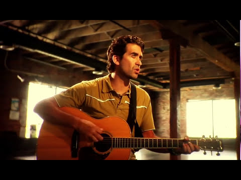 Aaron Shust - To God Alone Music Videos