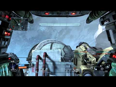 Titanfall Gameplay Walkthrough Part 5 – Campaign Mission 2 (XBOX ONE)