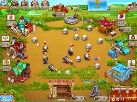 farm frenzy 3 level 11