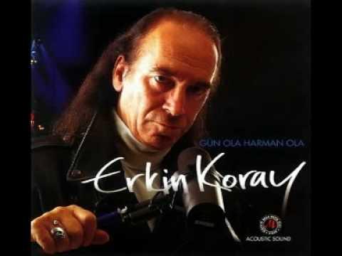Erkin Koray - Akrebin Gzleri
