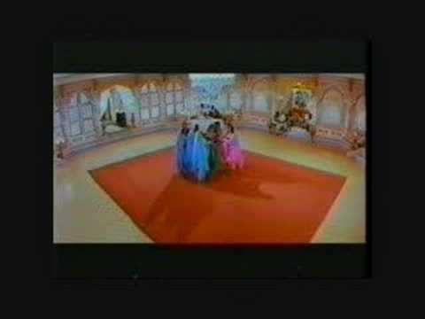 Dil lagane ki na do saza - Anmol (1993)