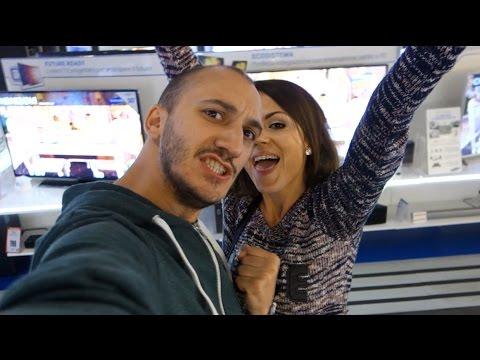 Follie da ultimo minuto!!! - Vlog Sabato 11 Ottobre 2014