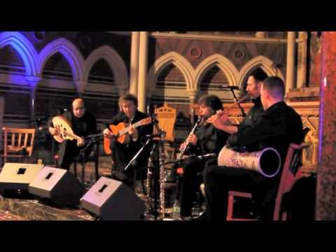 Juan Martín Musica Alhambra @ Eastbourne Festival 2012
