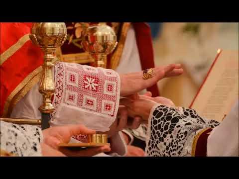 La Santa Sede y la Fraternidad San Pio X
