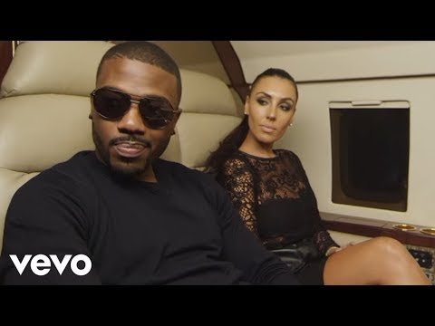 Ray J - I Hit It First Ft. Bobby Brackins video