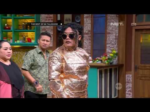 download lagu The Best Of Ini Talk Show - Serunya MJ KW Ngajarin Nari gratis