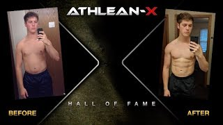 ATHLEAN X REVIEW -- Finally Sees His Abs!