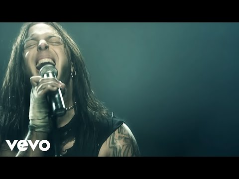 45. Bullet For My Valentine