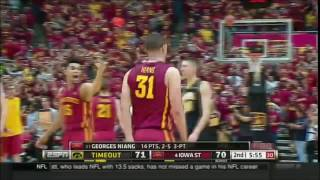 Best/Loudest College Basketball Crowd Reactions of All Time (Part 3)