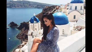 Greece - Santorini / Mykonos