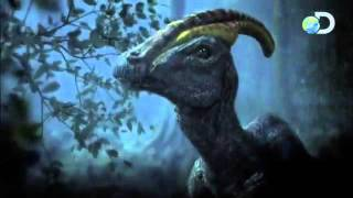 The Clash of the Dinosaurs - |The Defenders| - Parasaurolophus