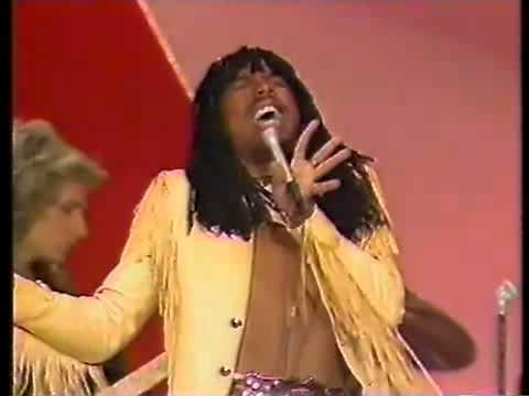 Rick James   Super Freak 1982