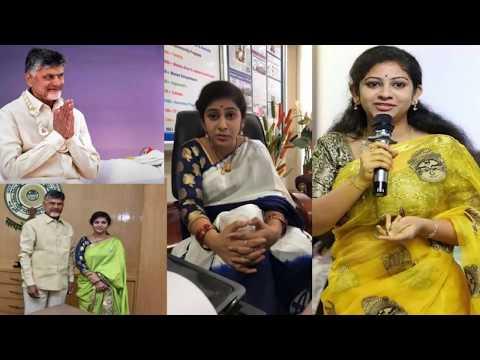 Samineni Yamini Attack On Jagan Pawan Kalyan| Andhra Pradesh