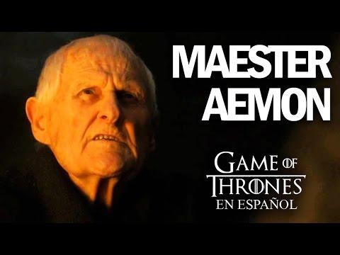 Maester Aemon | Game of Thrones en español