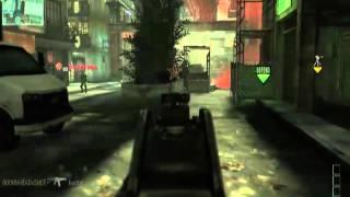 CoD MW3 Multiplayer #1