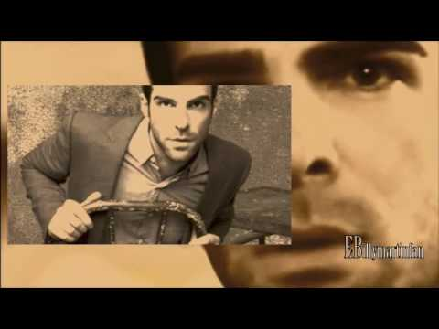 Zachary Quinto - #1 Crush Video