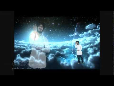 Mera Peer Jaane Meri Peerh O Jaane Na-jujharsingh video