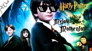 Harry Potter ~ FedeGames ~ Mejores Momentos