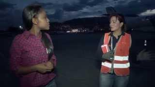 RECorridos: Mecánica de aviones - Aeropuerto Enrique Olaya Herrera