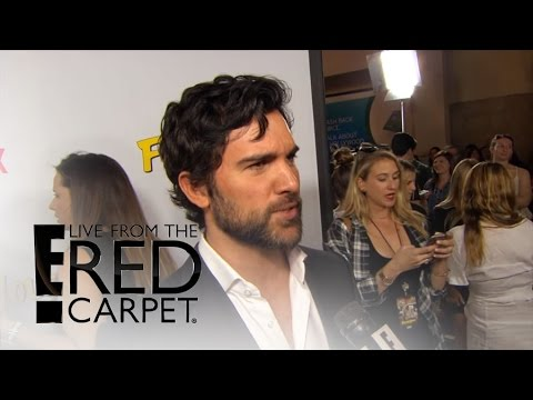 """Was Juan Pablo di Pace a """"Full House"""" Fan? 