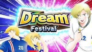 Waktu Terbaik untuk Gacha - Captain Tsubasa Dream Team 15.42 MB