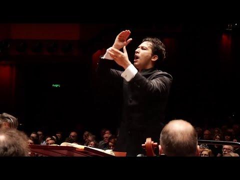 Beethoven: 9. Sinfonie ∙ hr-Sinfonieorchester ∙ MDR Rundfunkchor ∙ Solisten ∙ Andrés Orozco-Estrada