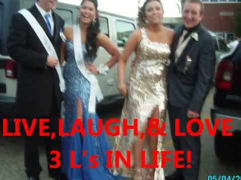 Meigs High School 2013 PROM