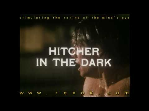 HITCHER IN THE DARK (1989) Trailer for Umberto Lenzi's RV driving psycho slasher