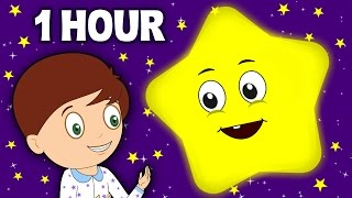 Twinkle Twinkle Little Star   Plus More ENGLISH Nursery Rhymes Collection For Children