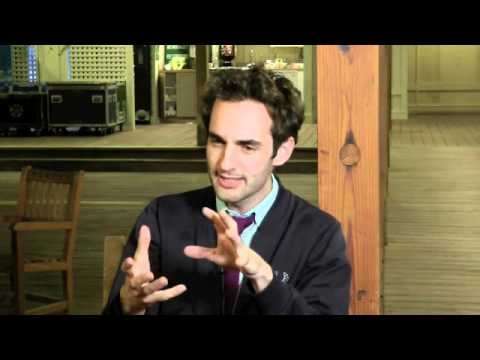 Tanglewood Jazz Festival 2010: Julian Lage Interview