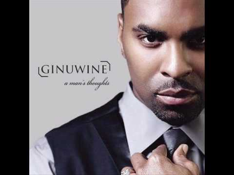 Ginuwine-Differences(My whole life has change).wmv