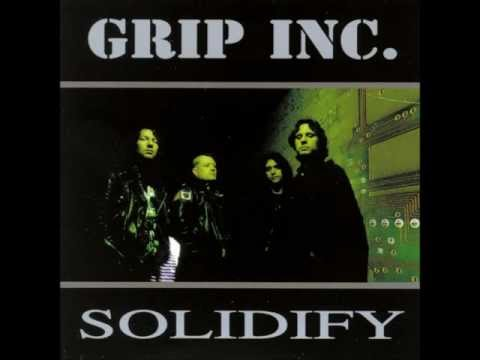 Grip Inc - Vindicate