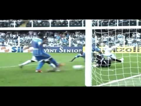 • Neymar • | Best Skills | Season 2011/12 [HD] by CM16