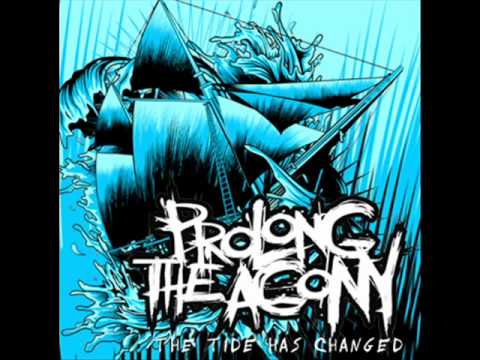 Prolong The Agony - Hold Fast (NEW SONG!) 2011 HQ