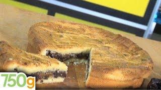 Recette De Gâteau Breton Aux Pruneaux - 750 Grammes
