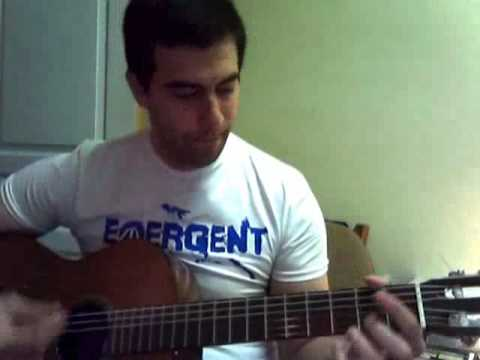 NickelBack - Someday - How to play it guitar- Petroulis5