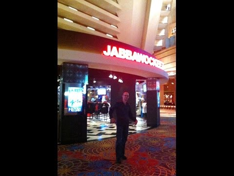 Drunk Discussion About Jabbawockeez and Other Nonsense – Las Vegas Hotel Room