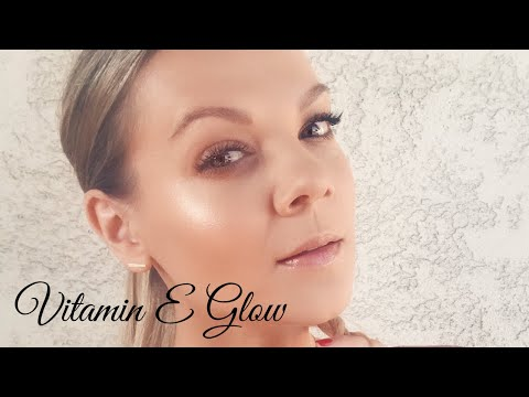 Beauty Talk: Vitamin E * Acne Scars, Brown Spots & Wrinkles