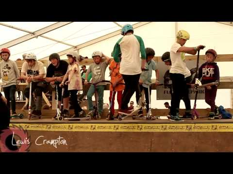 The Official Scoot-Mag X-Fest 2013 Edit